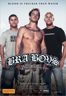 braboys poster Bra Boys de Sunny Abberton  Marketing Digital Surfing Agencia