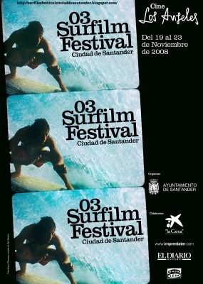 poster surfilm festival 03 web 03 SURFILM FESTIVAL Ciudad de Santander  Marketing Digital Surfing Agencia